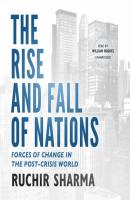 Rise and Fall of Nations - Ruchir  Sharma