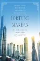 Fortune Makers - Peter  Cappelli