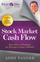 The Stock Market Cash Flow - Andy Tanner