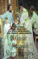 10 Great Russian Short Stories - Лев Толстой