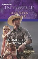Trumped Up Charges - Joanna  Wayne