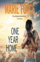 One Year Home (Unabridged) - Marie  Force