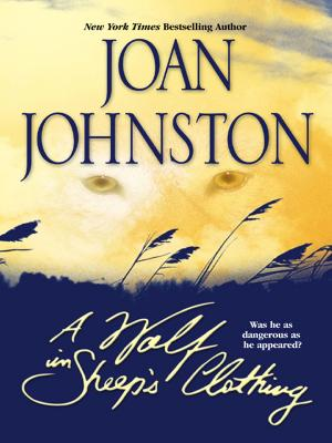 A Wolf In Sheep's Clothing - Joan  Johnston